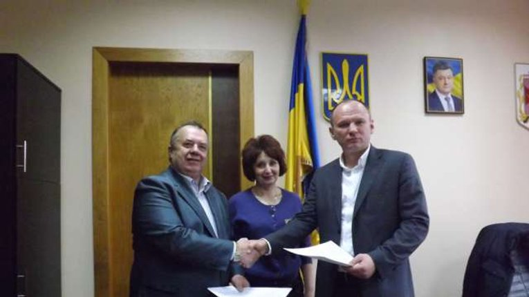 На Пирятинщині побудують «Інвестиційний парк» «Агромісто»