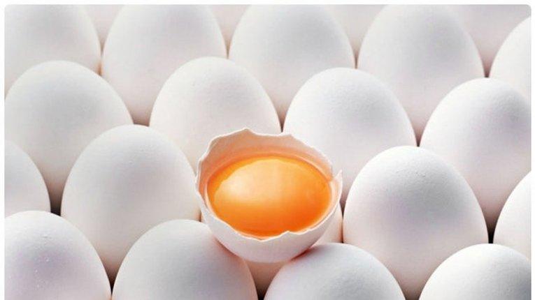 У Полтавській області найбільше подорожчали яйця та сало