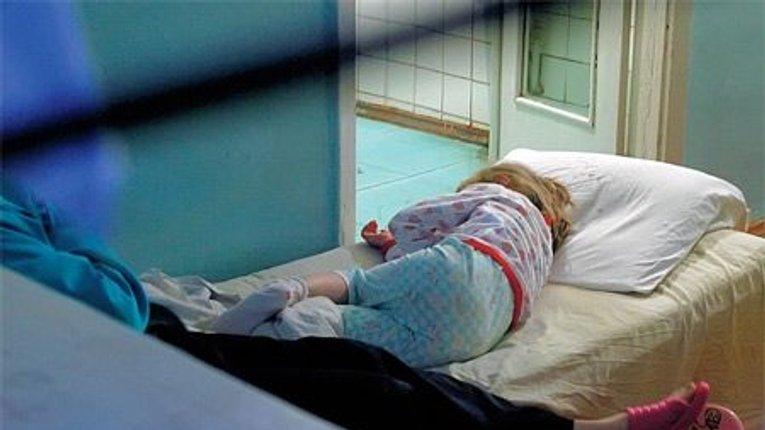 У Кременчуці дитина отруїлася засобом для чистки килимів