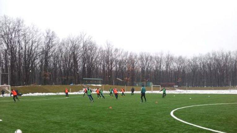 «Полтава» проведе зимовий футбольний турнір