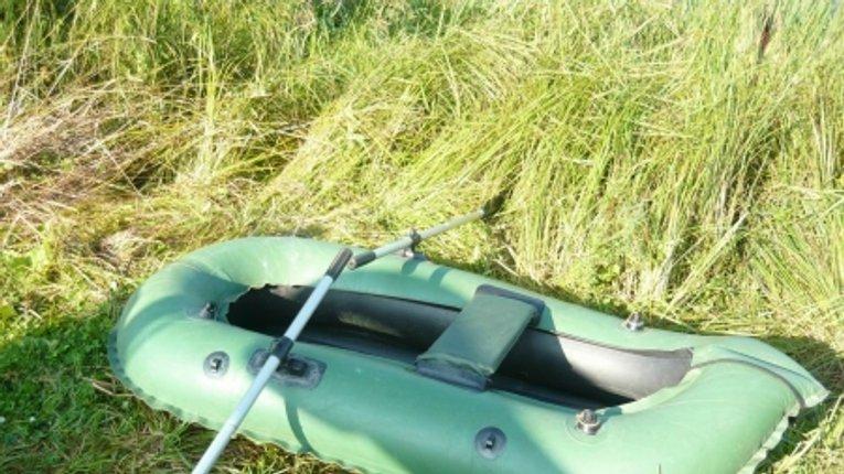 У Кременчуці на Дніпрі перевернувся човен. Один чоловік загинув