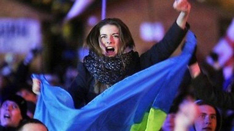 Перша річниця Євромайдану: як починалася революція Гідності