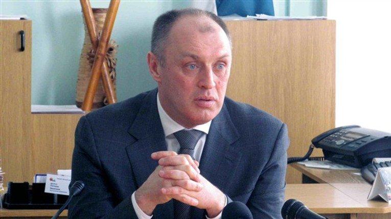 Мер Полтави Мамай заявив, що депутат Каплін вкрав із його кабінету цінні речі