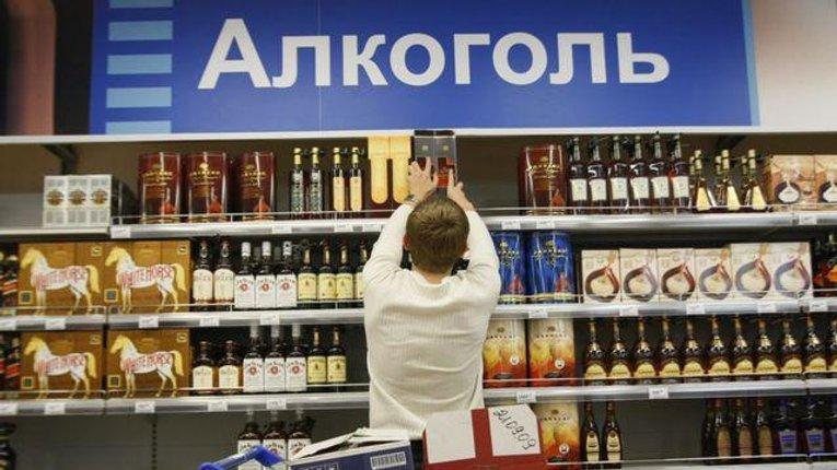 В Україні з 1 січня знизять вартість акцизу на алкоголь та сигарети