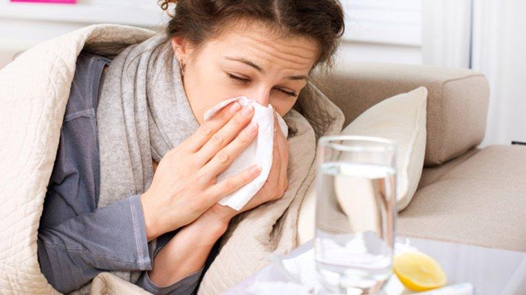 Департамент охорони здоров'я Полтавської ОДА: На Полтавщині продовжується сезонний ріст захворюваності на гострі респіраторні інфекції