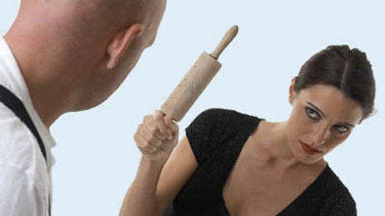 На Полтавщині зростає кількість чоловіків, що потерпають від насильства у сім'ї
