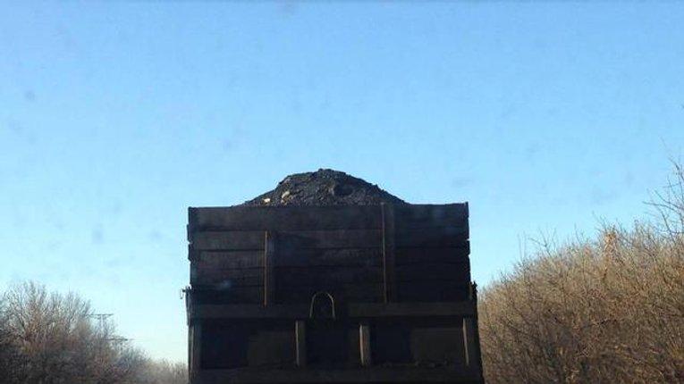 Донеччанин намагався контрабандою завезти в Полтаву 25 тонн вугілля