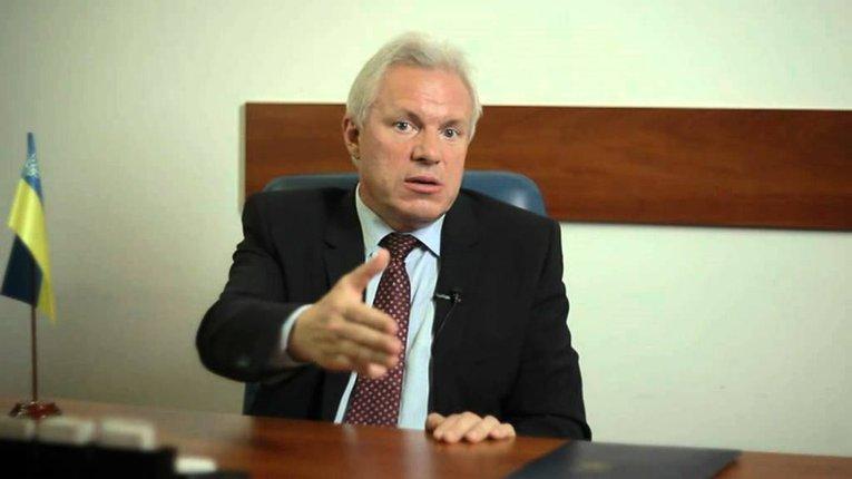 Поради майбутньому губернатору: Валерій Асадчев