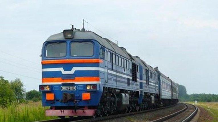 На Полтавщині пенсіонер потрапив під потяг… і вижив!