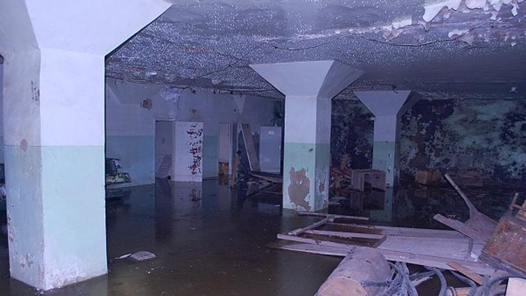 Полтавські чиновники закинули бомбосховища: прокурор вимагає привести їх в готовність терміново