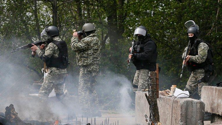 Російські найманці мімікрують під маріупольців і влаштовують диверсії в тилу – Кива
