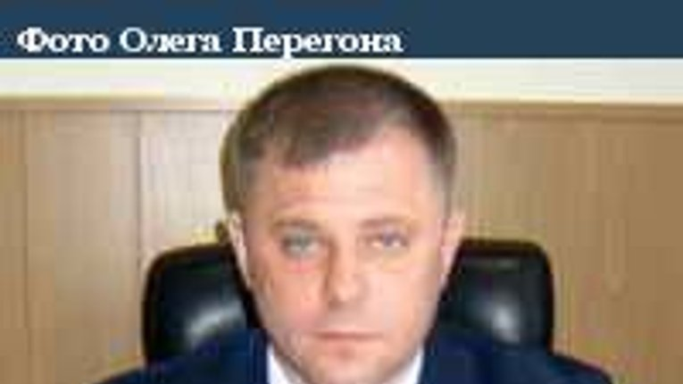 Люстрували заступника начальника СБУ Полтавщини