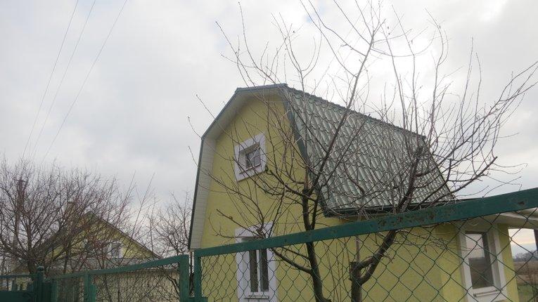 Ще один полтавський «суддя з нетрів» зводе собі новий прихисток: 4 будинки і озерце