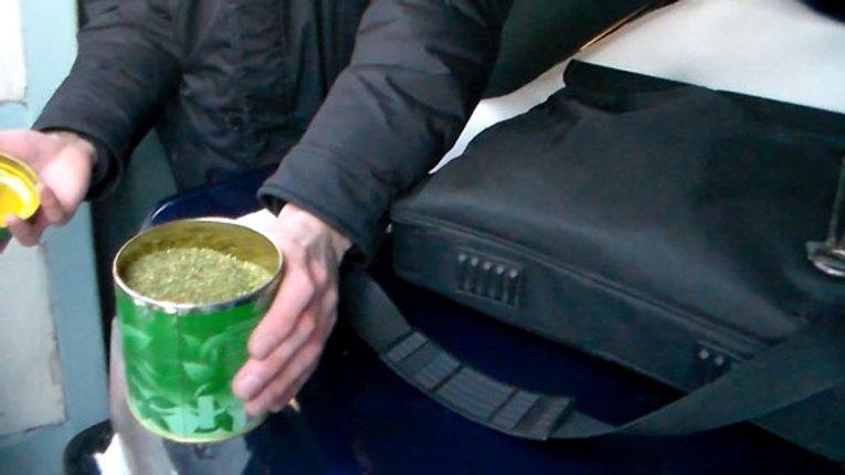 Граната, наркотики та гроші. У Кременчуці викрили групу небезпечних наркоділків