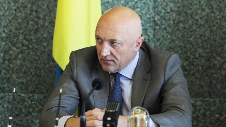 Кого боїться голова Полтавської ОДА Головко?