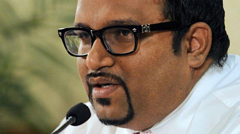 Віце-президента Мальдив звинуватили у державній зраді