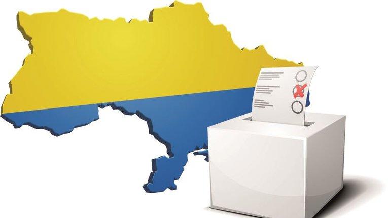 Зафіксовані порушення на виборах на Полтавщині