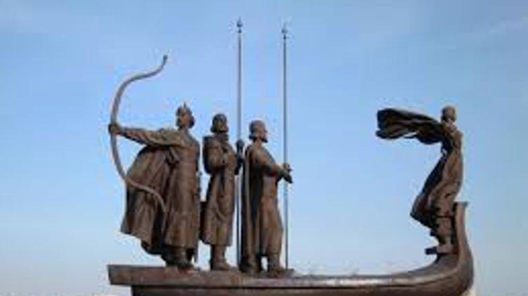Таємниці історії: Слов'янський світ і Русь