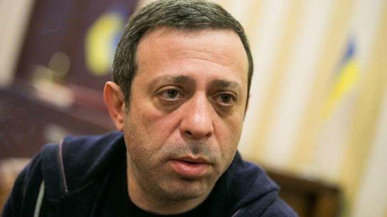 Затримали одного з лідерів УКРОПу, Геннадія Корбана