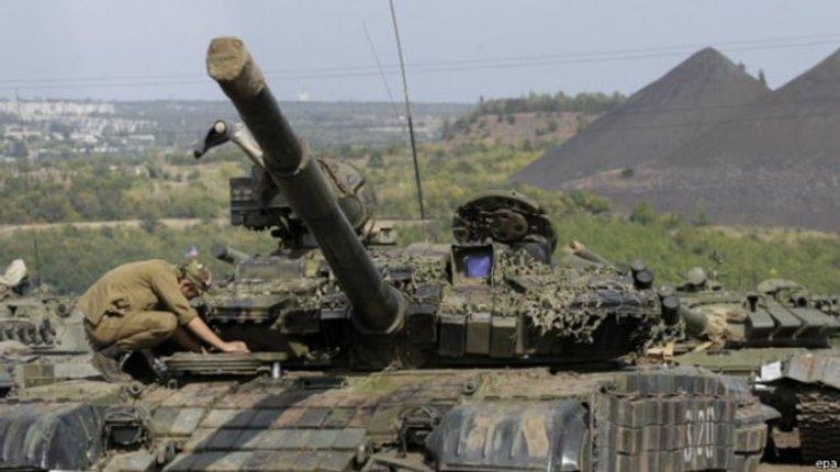 """Європейці """"гібридно"""" ставляться до конфлікту на Донбасі"""