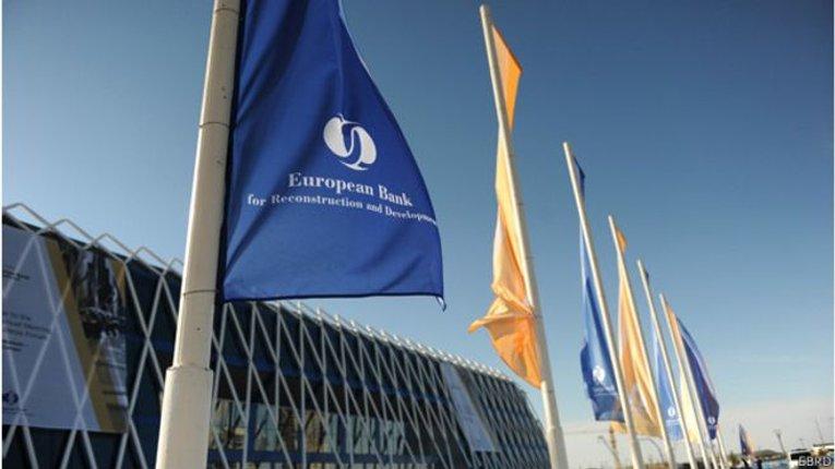 ЄБРР погіршив прогноз для української економіки