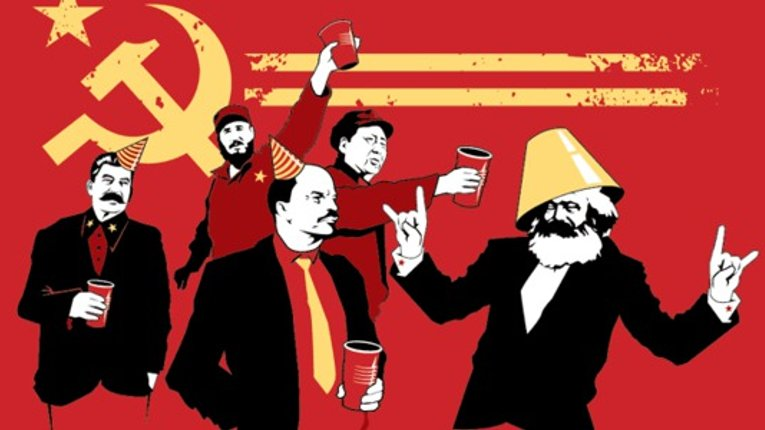 Про створення нової української політичної партії
