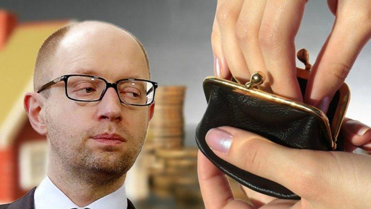 Зарплати вистачає на їжу та ЖКГ - як змінилися витрати українців