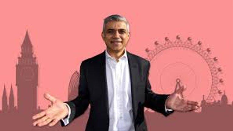 Новий мер Лондона висловив підтримку одностатевих шлюбів