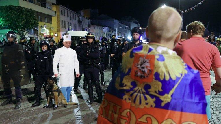 Трудові будні керівника «Полтавафарму» Прядка у Франції