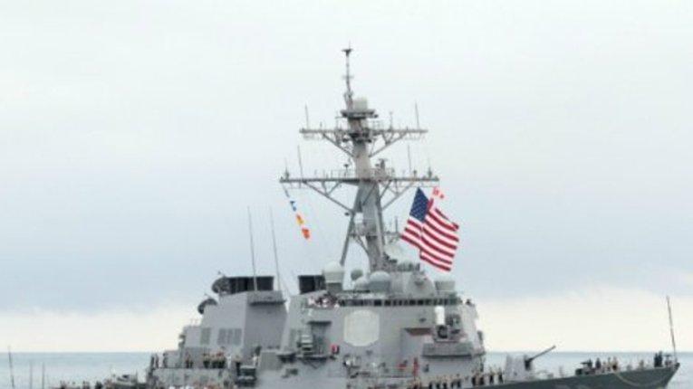 США проігнорували загрозу Москви і продовжать патрулювати Чорне море