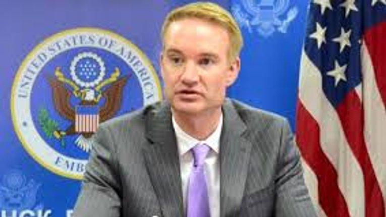 У Пентагоні заявили, що НАТО готується до нападу Росії на країни Балтії
