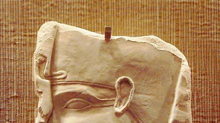 Музейна колекція Давнього Єгипту в Полтаві – одна з найбільших в Україні