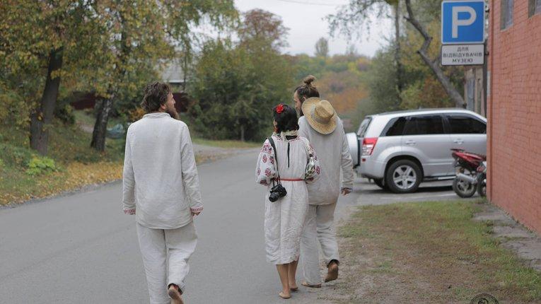 Україною босоніж: з Ужгорода до Опішні пішки за 89 днів