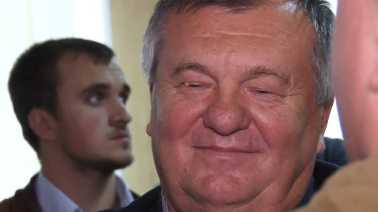 Суддя Струков показав справжнє обличчя свого суду