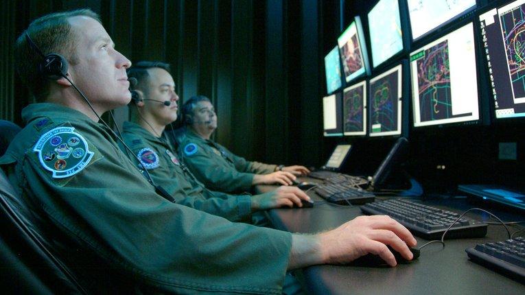 Пентагон захопив комунікаційні мережі і систему командування Кремля