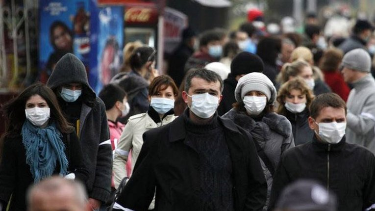 Полтавщина зустрічає епідемію грипу без вакцин