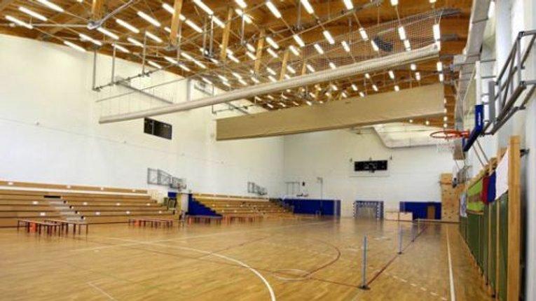 Центр олімпійської підготовки погодили збудувати в Полтаві