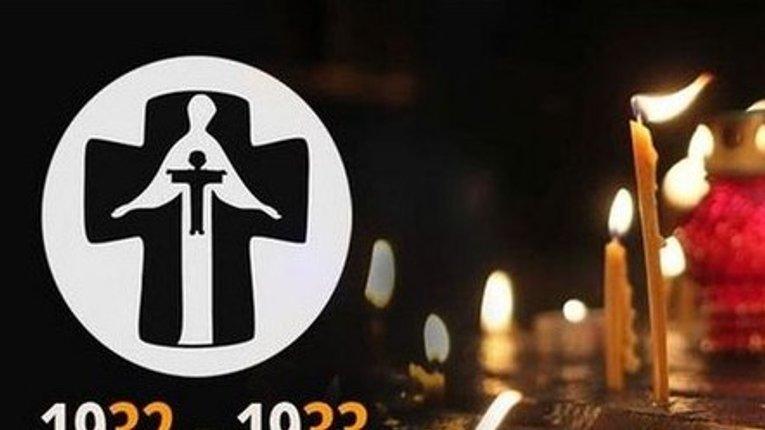 Запали свічку на вшанування жертв Голодомору разом із «Останнім Бастіоном»