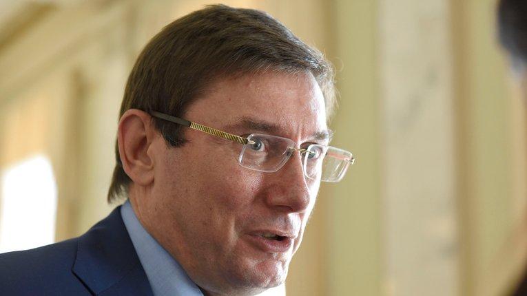 В Інтернеті гостро відреагували на заяву Луценка звільнити новопризначеного прокурора Полтавщини