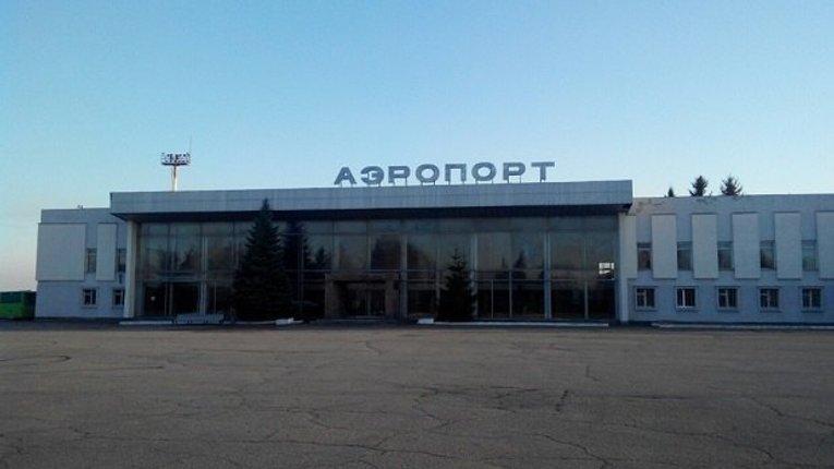Полтавський аеропорт поки не може знайти компанію-перевізника