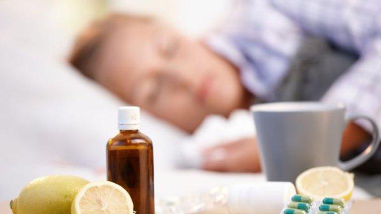 Епідемія грипу почала вщухати на Полтавщині