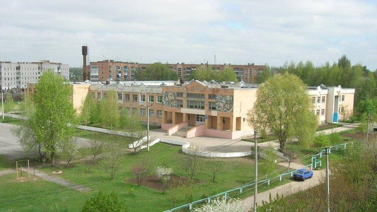 На реконструкцію Розсошенської гімназії в Полтавській райраді вже заклали частину суми