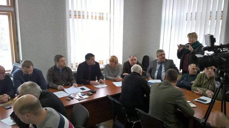 У Полтавській облраді заявили про жахливий стан мисливства в регіоні