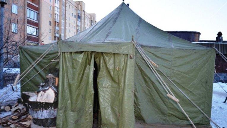 17 осіб отримали допомогу в полтавських пунктах обігріву