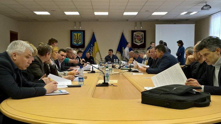 За 88 млн грн на Полтавщині збудують 7 будинків для військових