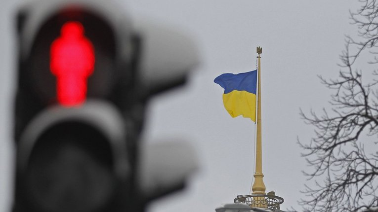 132 нардепи не підтримали російську агресію проти України