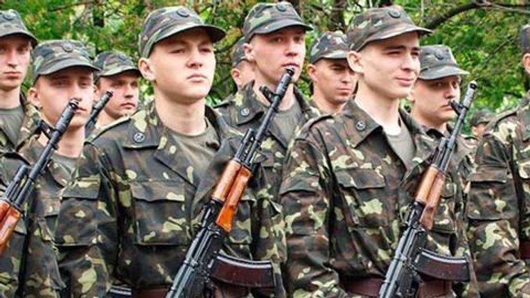 Релігія захистила 8 полтавців від армії