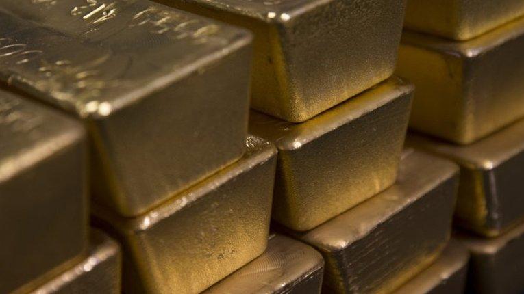 За січень міжнародні резерви Нацбанку зменшилися до $4 млрд