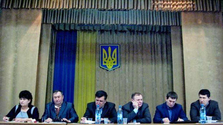 «Влада тисне на фермерів, бо відчула їхню роз'єднаність» – підсумки полтавської конференції Асоціації фермерів