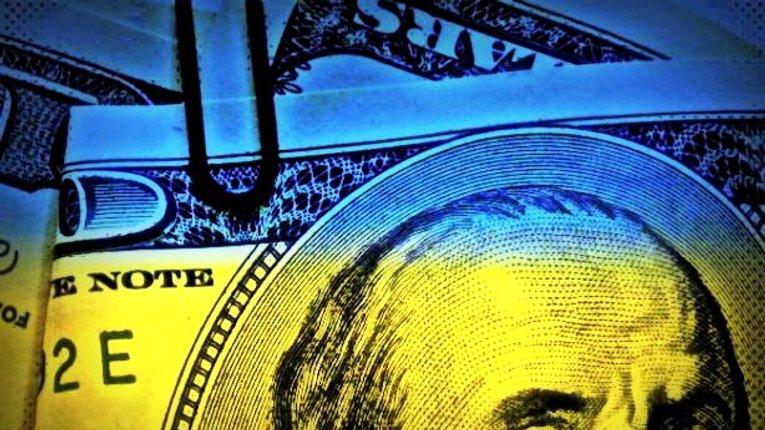 Україна продовжує накопичувати борги. Чи зможемо віддати?